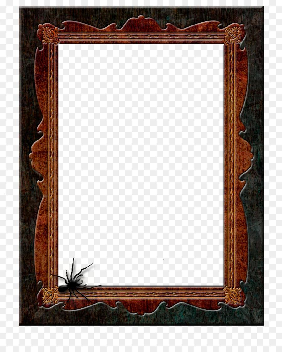 Bild-Rahmen-Royalty-free National Portrait Gallery - Halloween png ...