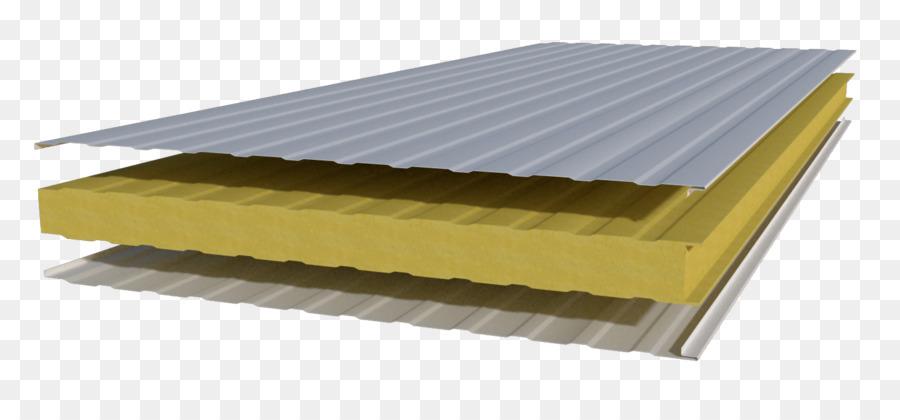 Sandwich Panel Structural Insulated Panel Warmedammung Polyurethan