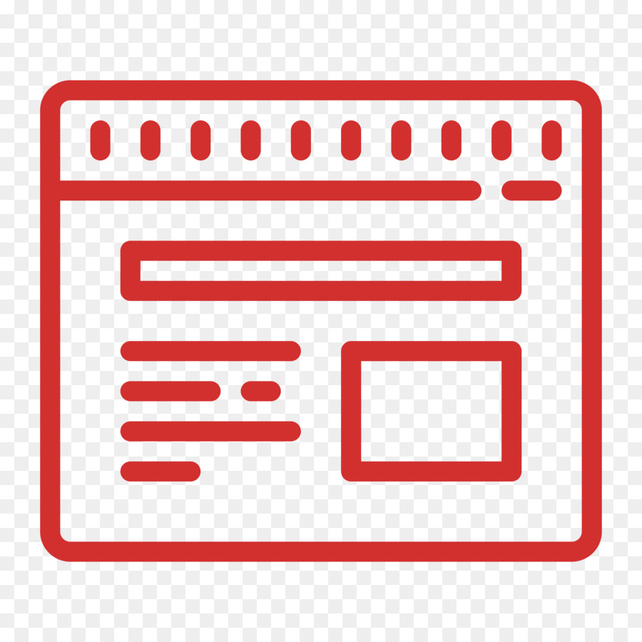 Responsive web design Computer Icons Template - menu card png ...
