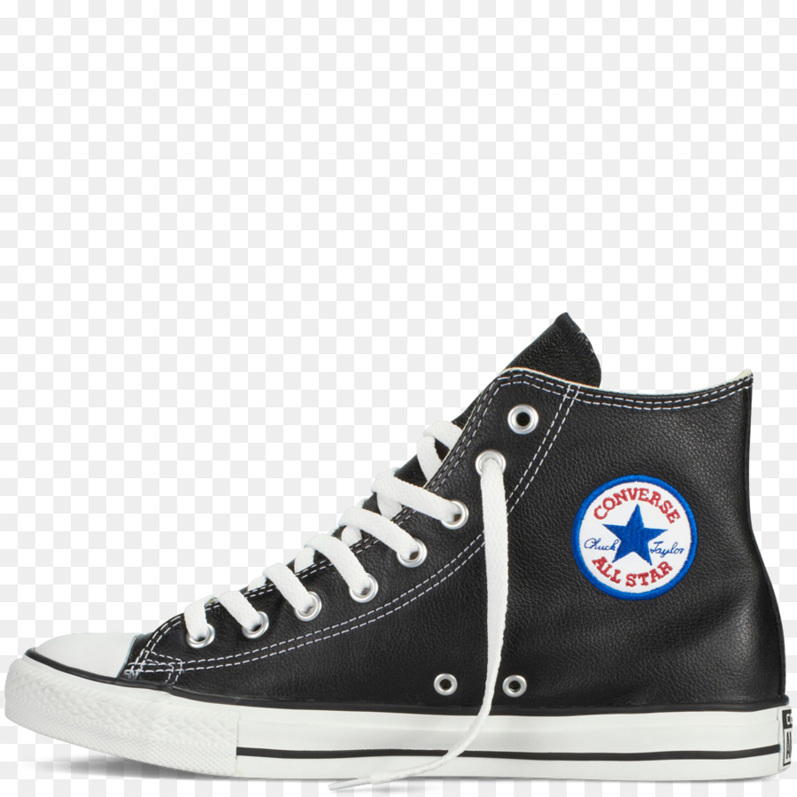 Converse Chuck Taylor All-Stars High-top Sneakers Shoe - red star png  download - 1000 1000 - Free Transparent Converse png Download. 198612623