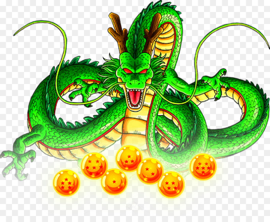 Shenron dragon ball heroes goku dende gotenks dragon - Images dragon ball z ...