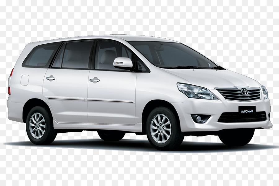 Car Minivan Toyota Innova Sport Utility Vehicle Agra