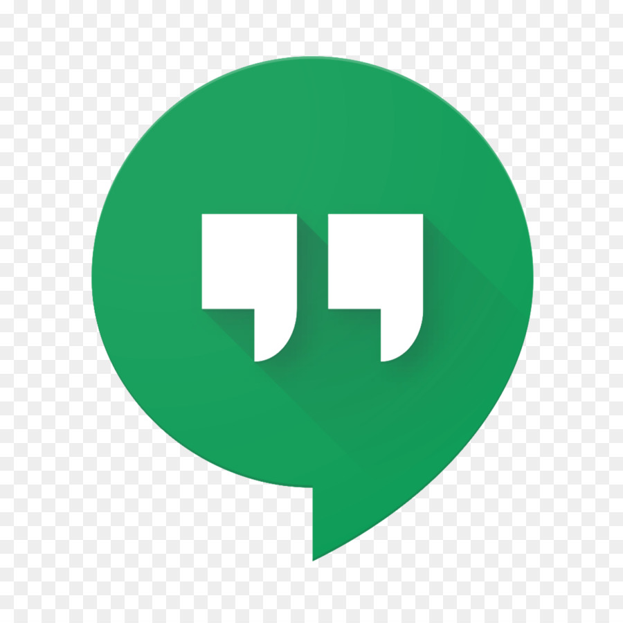 Google Hangouts Computer Icons Google Search Gmail Png Download