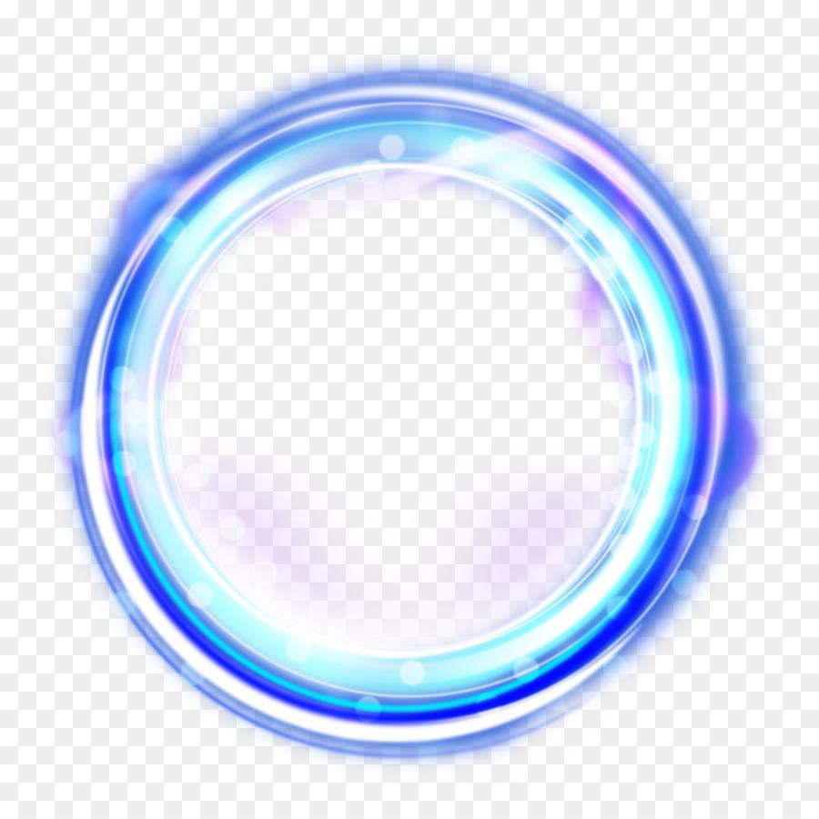 light circle frame png download 17721772 free