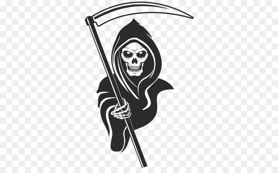 Symbols Of Death Stock Photography Clip Art Grim Reaper Png