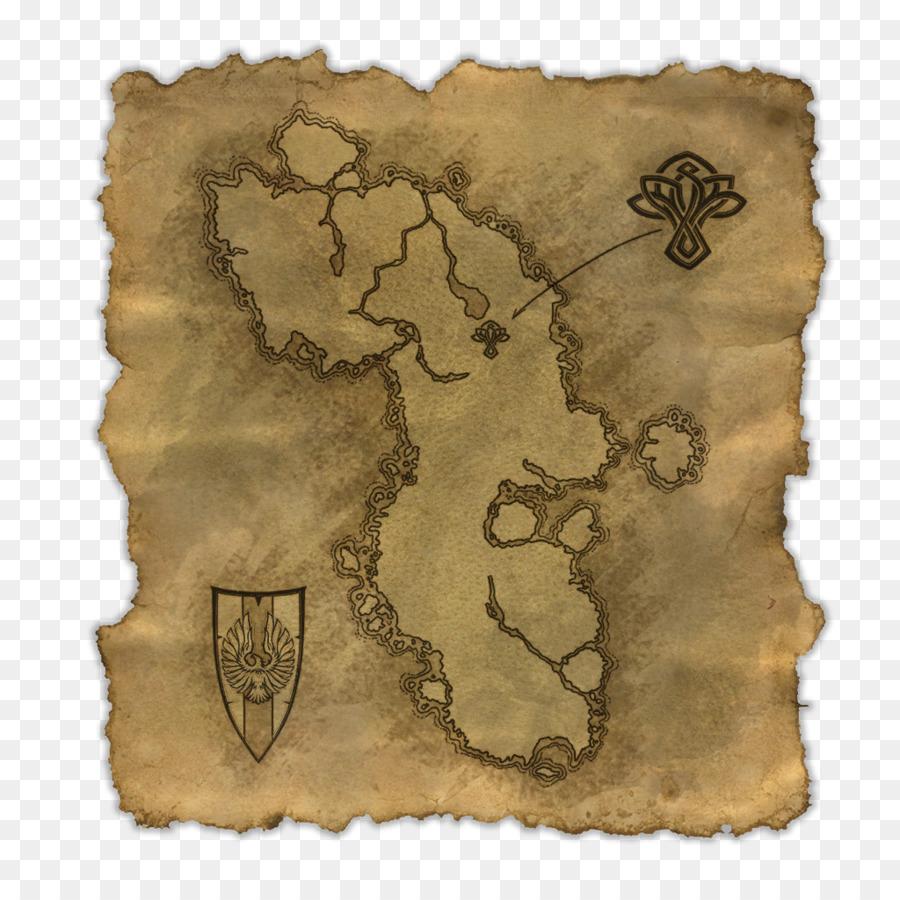 Elder Scrolls Online Throw Pillow png download - 1024*1024 ...