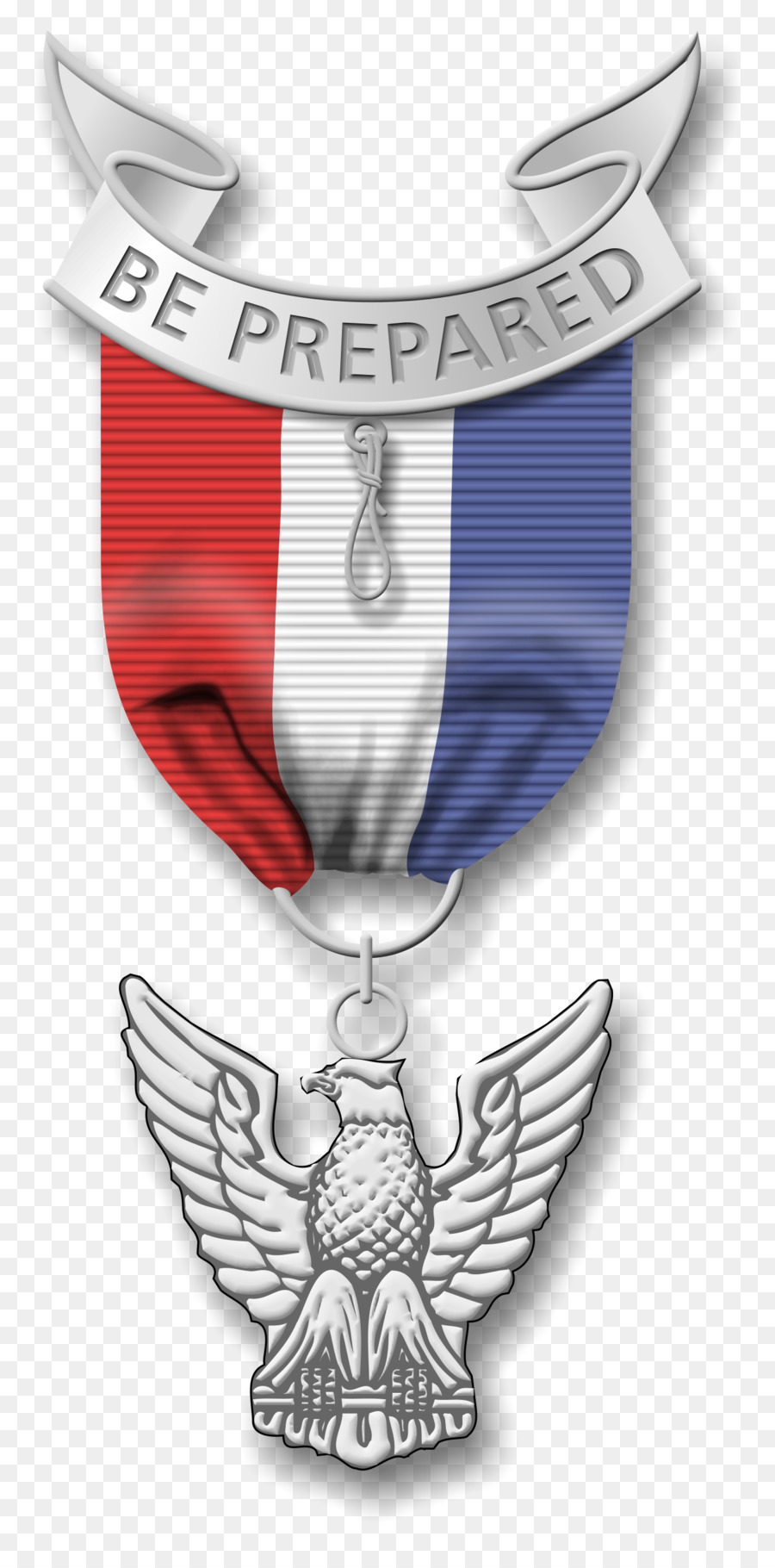 Eagle Scout Boy Scouts of America Scouting Medal Clip art - medal ...