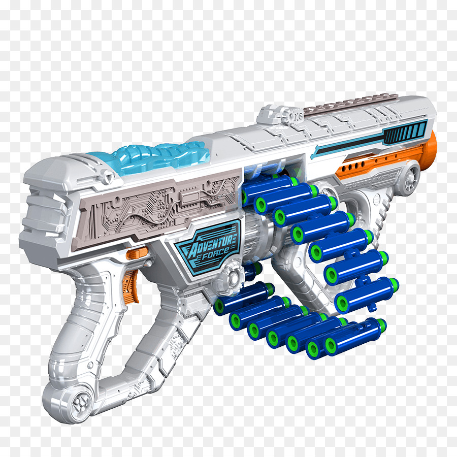 Game Light Toy Weapon Dartblaster
