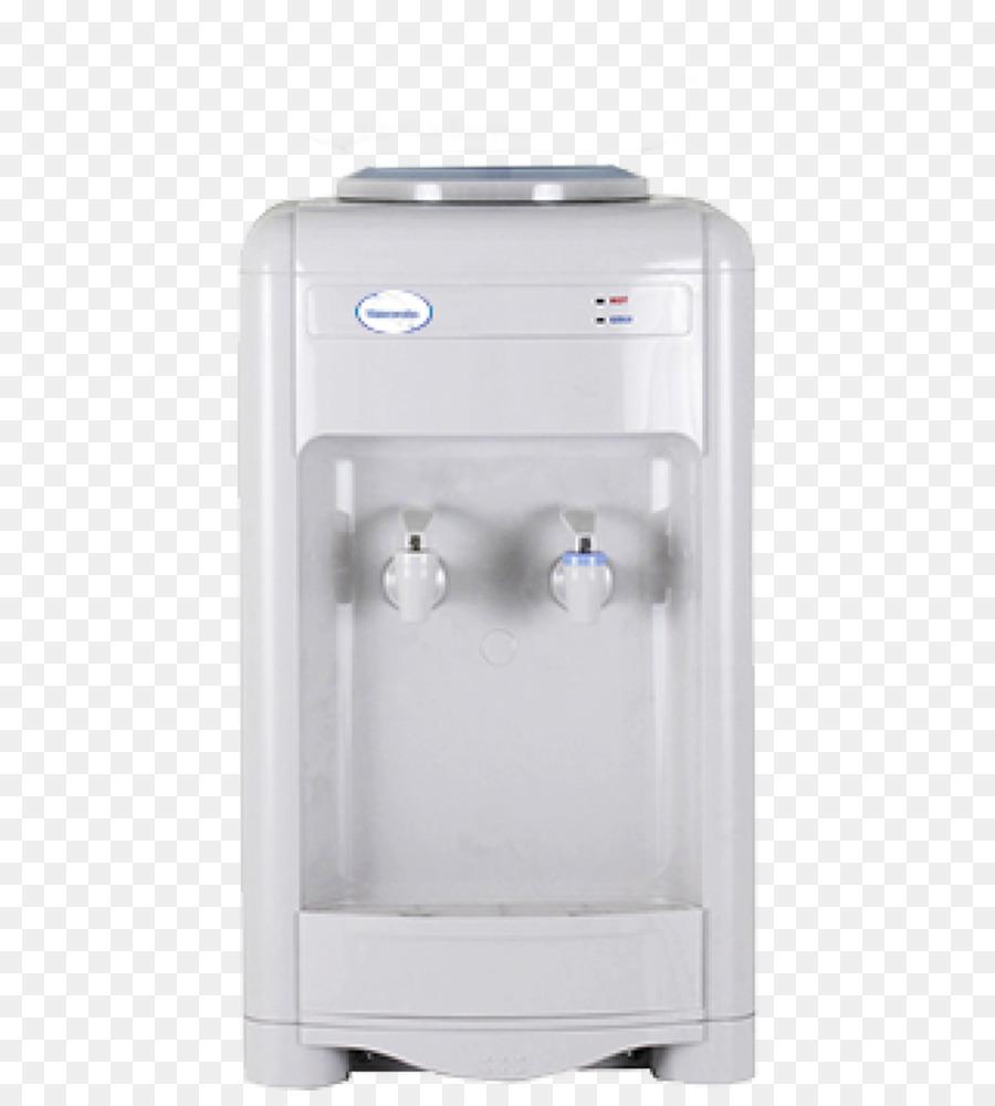 Air Cooler Filter Minum Kemasan Panas