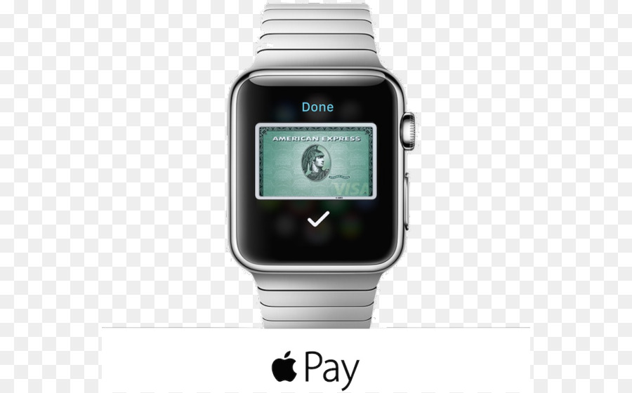 Using apple pay on watch series 3
