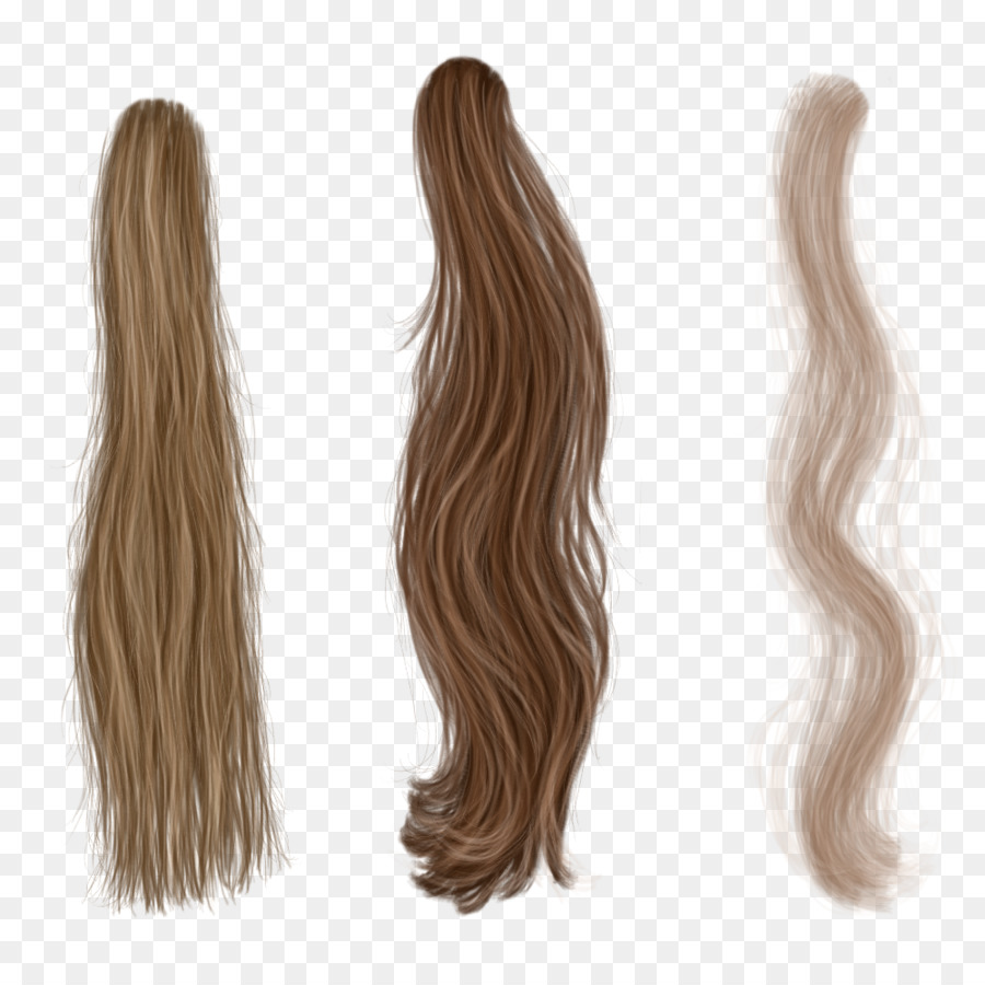 Human Hair Color Capelli Wig Women Hair Png Download 10001000