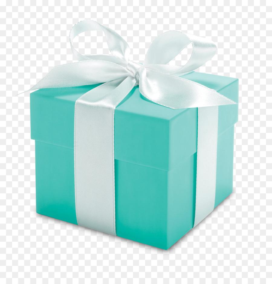 Tiffany Co Decorative Box Tiffany Blue Clip Art Gift Png
