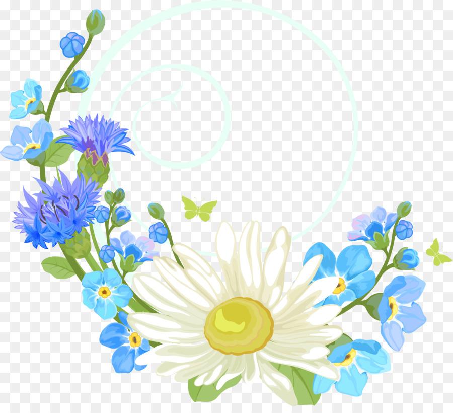 Decorative borders clip art spring flower png download 22392008 decorative borders clip art spring flower mightylinksfo