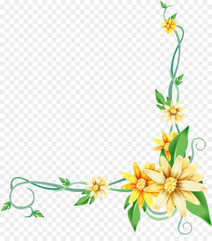 Drawing Common Daisy Flower Clip Art Callalily Png Download 2607
