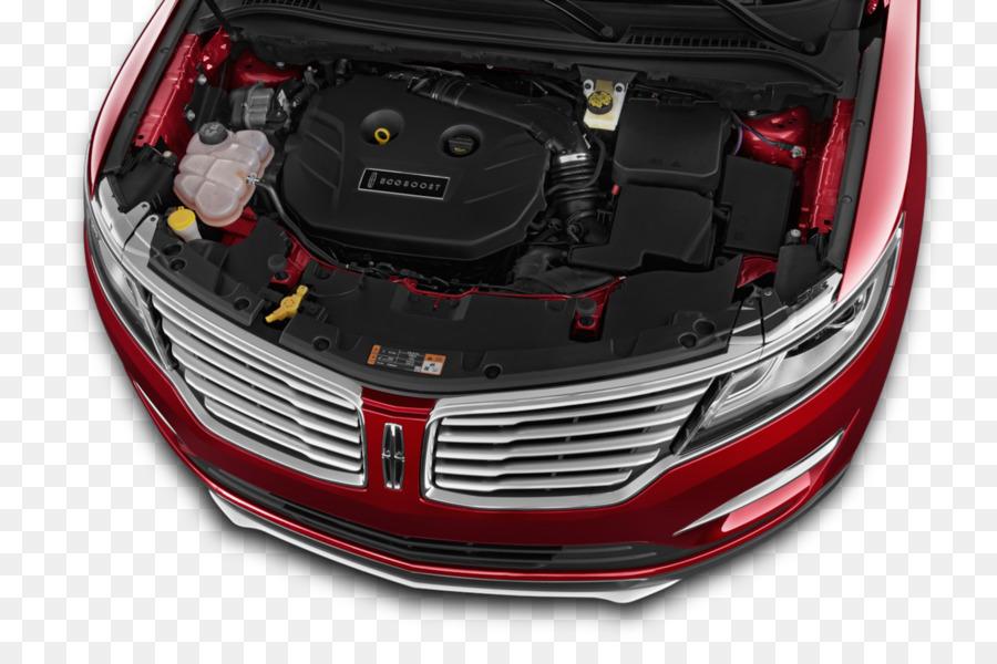 Lincoln Motor Company >> Mobil 2016 Lincoln Mkc Kendaraan Mewah Ford Motor Company
