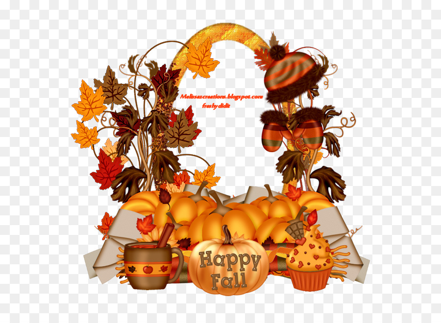 Food Gift Baskets Pumpkin - fall png download - 650*650 - Free Transparent Food Gift Baskets png Download.