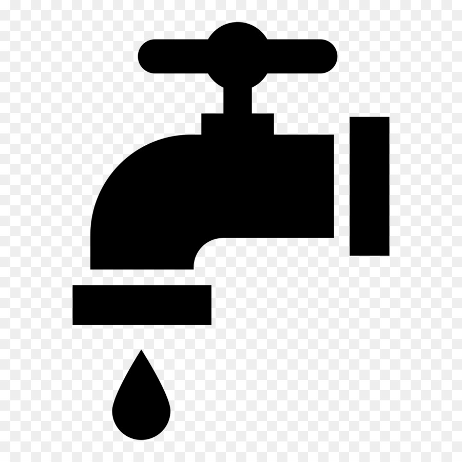 Computer Icons Plumbing Pipe Tap Water - faucet png download - 1200 ...