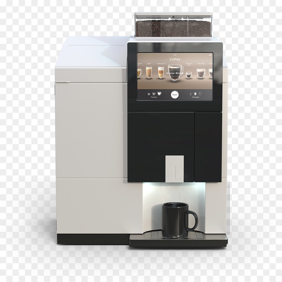 Single Serve Coffee Container Keurig Coffeemaker Drink