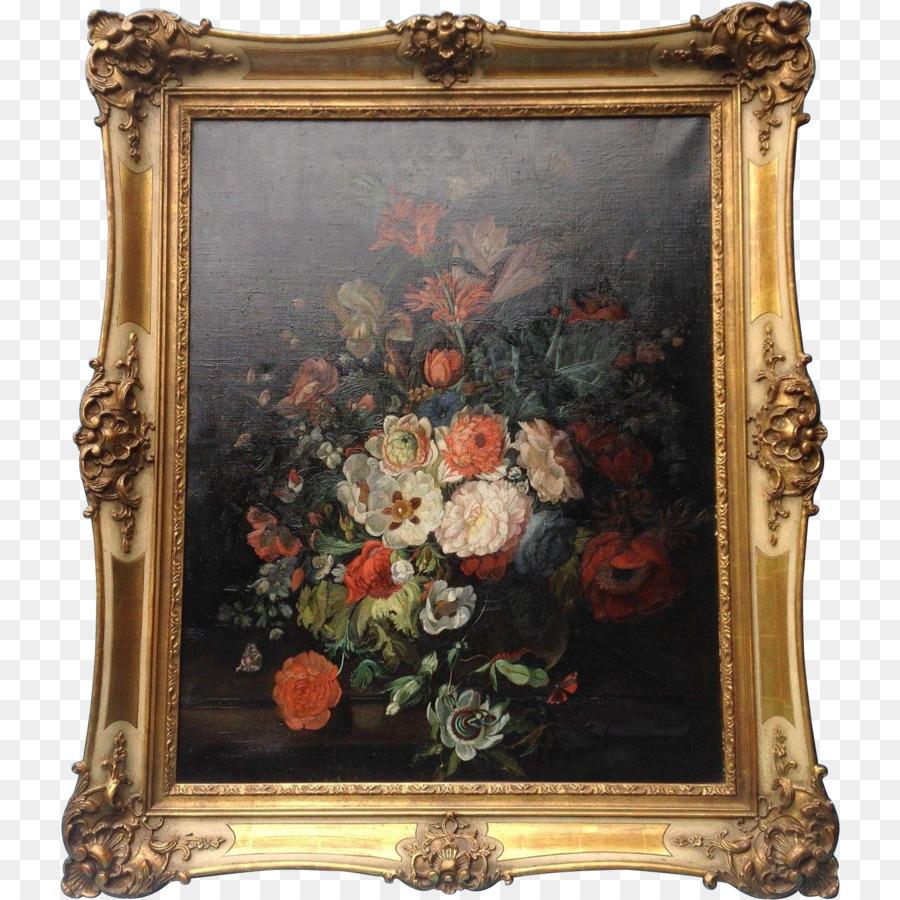 El barroco la pintura de bodegones Cuadros de Tulipanes en un ...