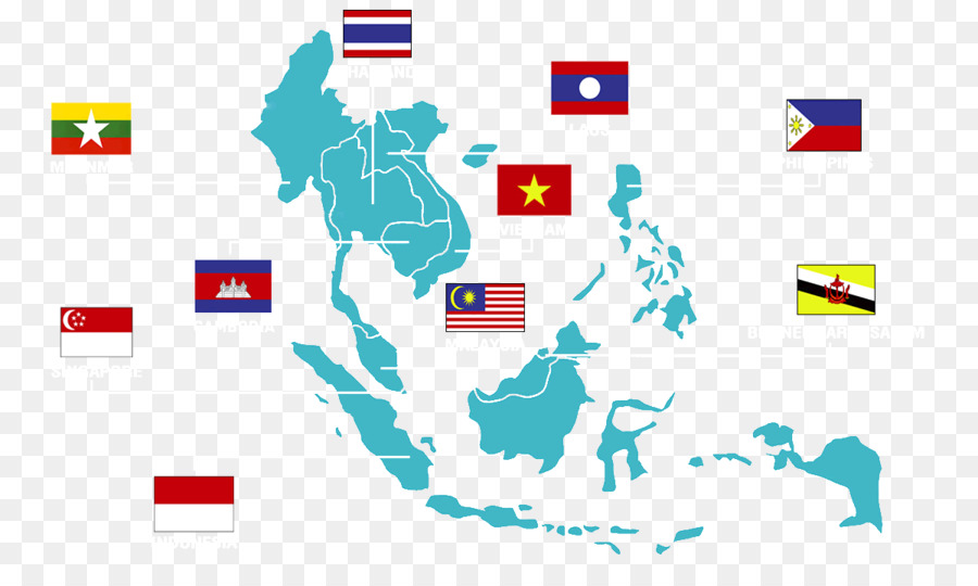 Brunei thailand laos association of southeast asian nations asean brunei thailand laos association of southeast asian nations asean economic community map gumiabroncs