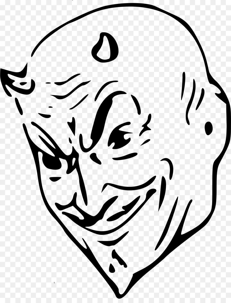 Diablo Dibujo Satanás Clip art - diablo Formatos De Archivo De ...
