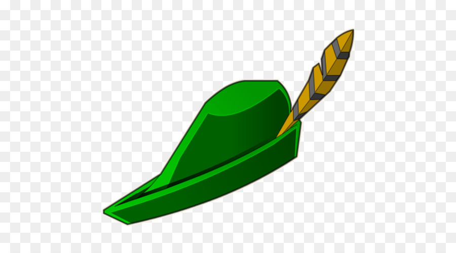 Robin Hood Hat Hoodie YouTube Clip art - peter pan png download - 500 500 -  Free Transparent Robin Hood png Download. 449e3d42fff