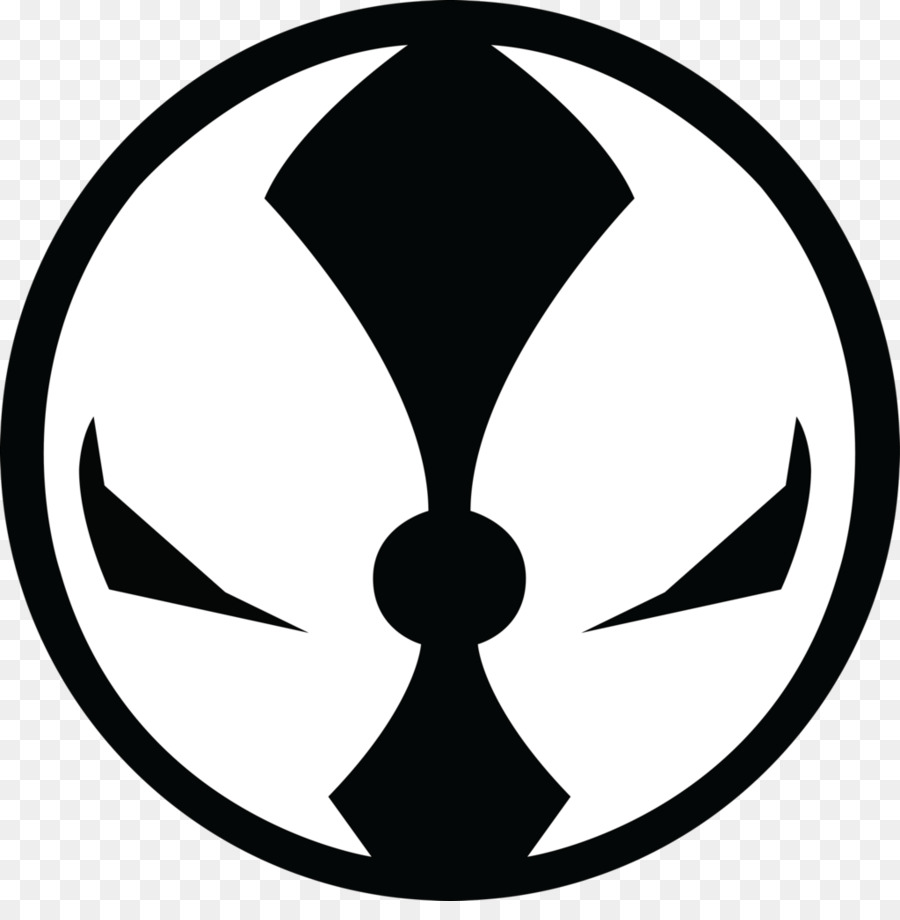 spawn logo comics decal sticker hellboy png download 1024 1025 rh kisspng com Blade Logo Nakatomi Logo
