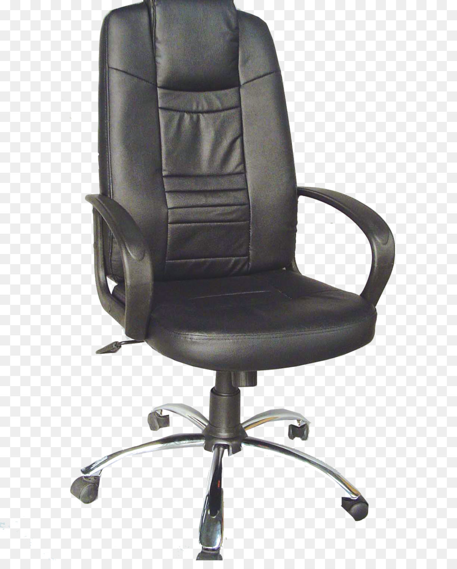 Office Desk Chairs Bonded Leather Chair