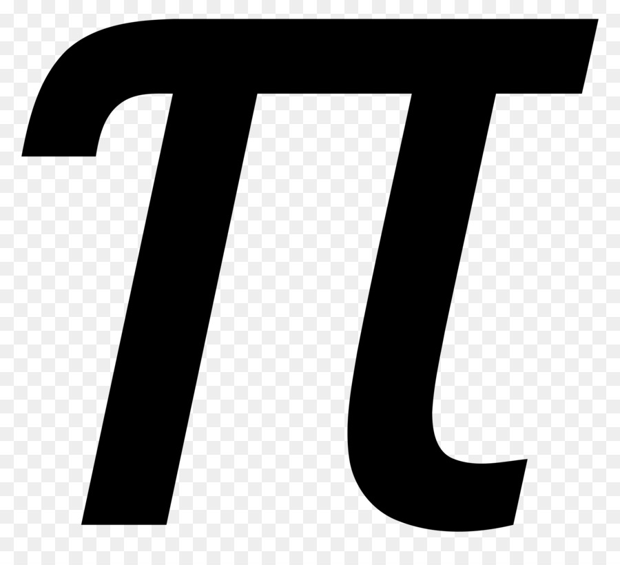 Pi Day Mathematics Number Line Clip Art Pi Math Png Download