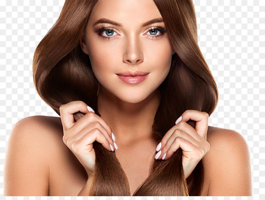 Hair Loss Nail Human Hair Color Beauty Hair Model Png Download