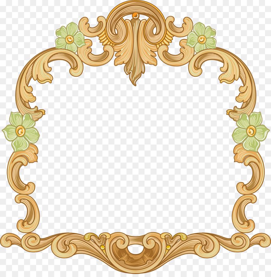 La miniatura de la Fotografía de estilo Art Nouveau Motivos Clip art ...