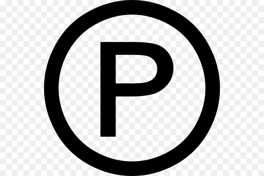 Sound Recording Copyright Symbol Trademark Symbol Copyright Png
