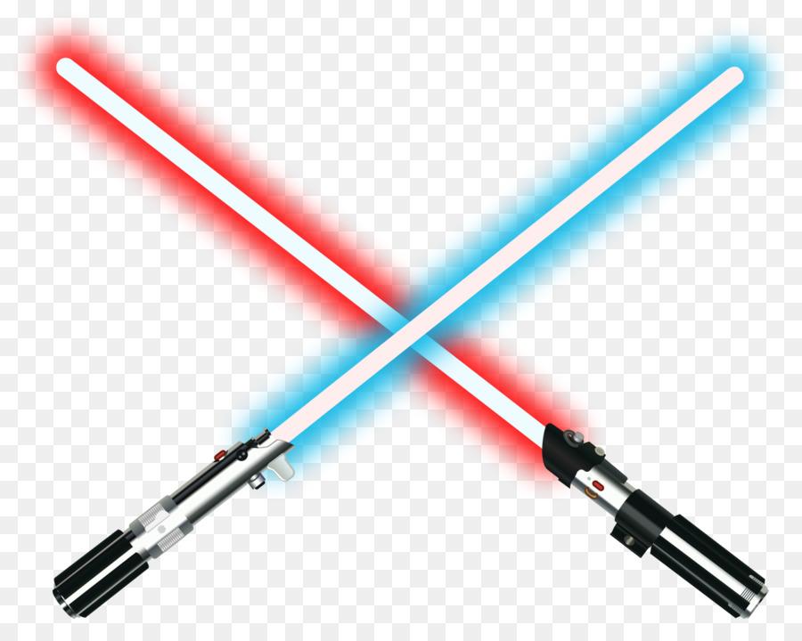 Lightsaber Star Wars General Grievous Jedi Katana Png