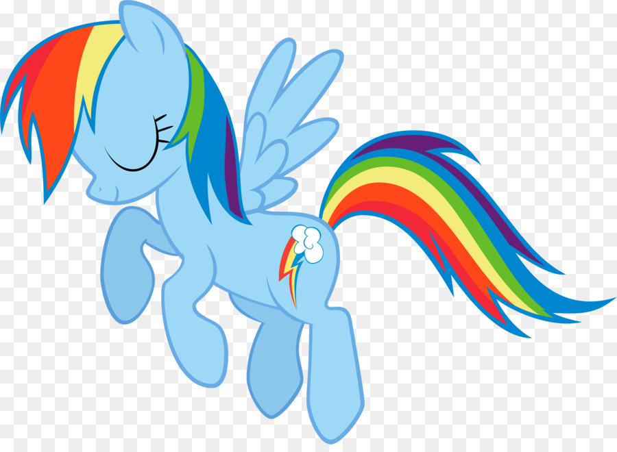 rainbow dash applejack my little pony drawing happy feet png