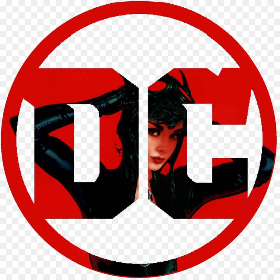 Batman Comic Book DC Comics Logo Superhero