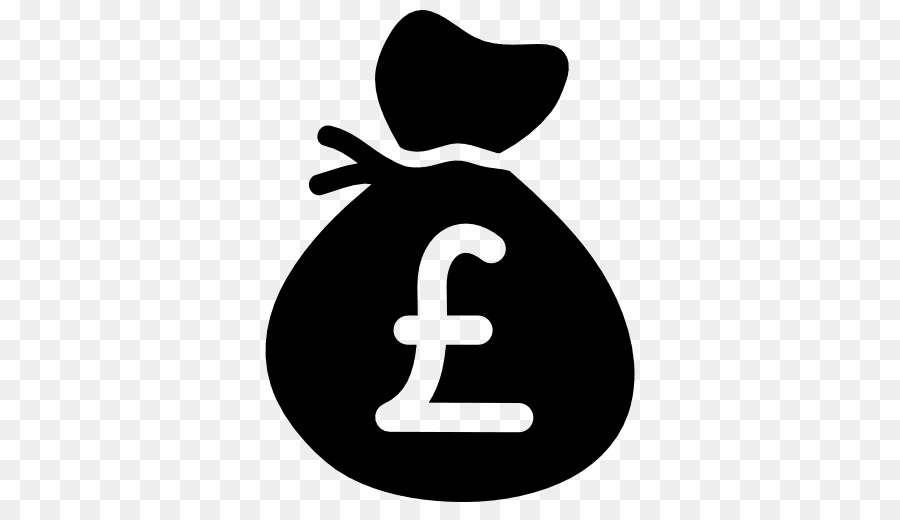Money Bag Pound Sterling Currency Symbol Pound Sign Rupee Png