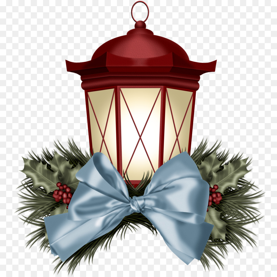 Lantern Christmas Parol Candle Clip art - lights png download - 1732 ...