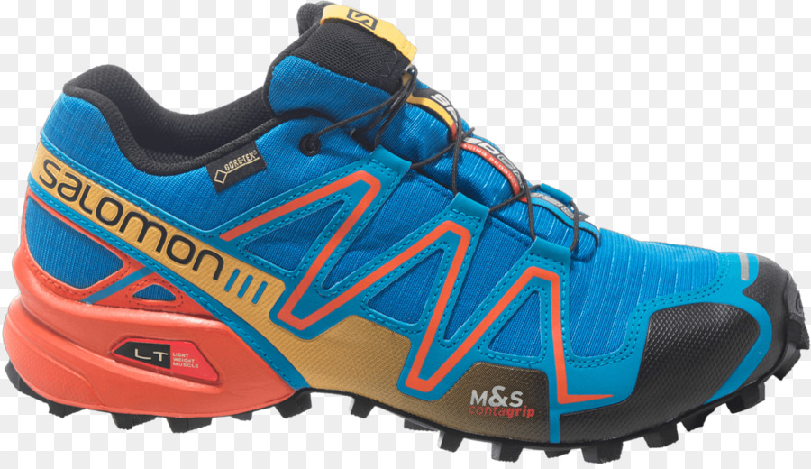 Sneakers Shoe png Salomon Group Trail men Gore running Tex shoes 0nywN8OvPm
