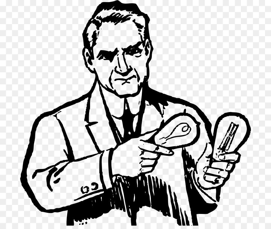 thomas edison inventor invention clip art scientist png download rh kisspng com thomas edison clipart black and white thomas edison clipart
