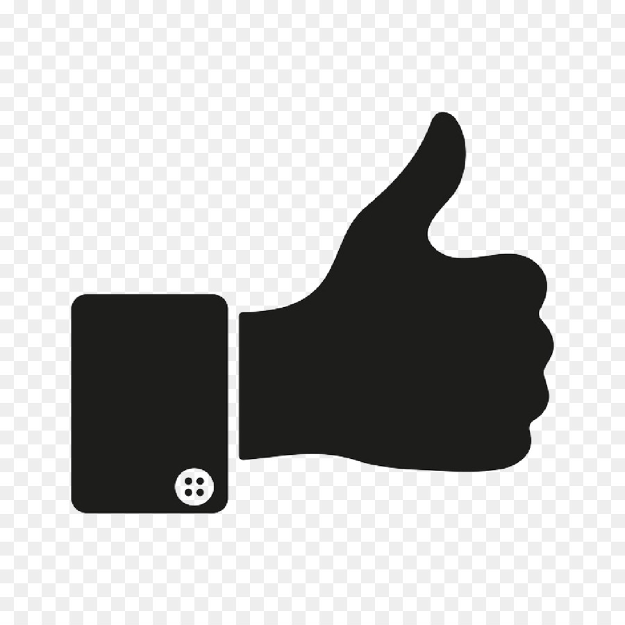 Thumb Signal Symbol Computer Icons Confidence Png Download 1228