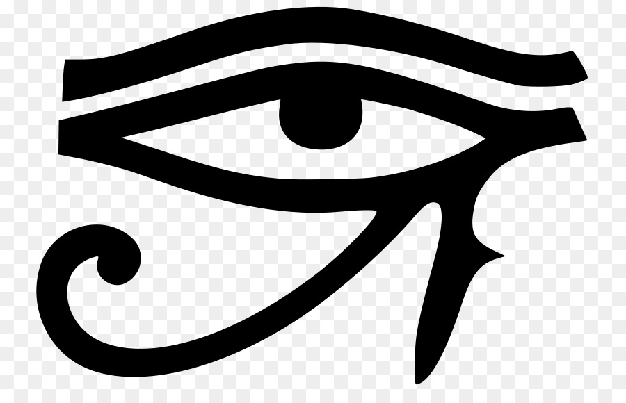 Ancient Egypt Eye Of Horus Symbol Egyptian Eye Png Download 800