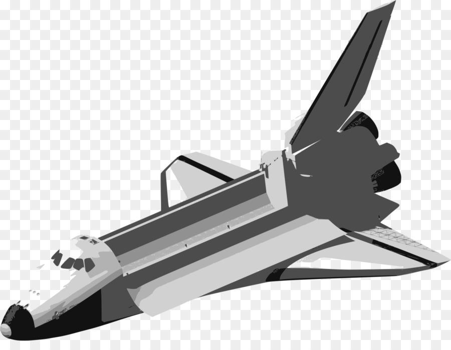 Avión Espacial del programa del Transbordador Espacial - la ...