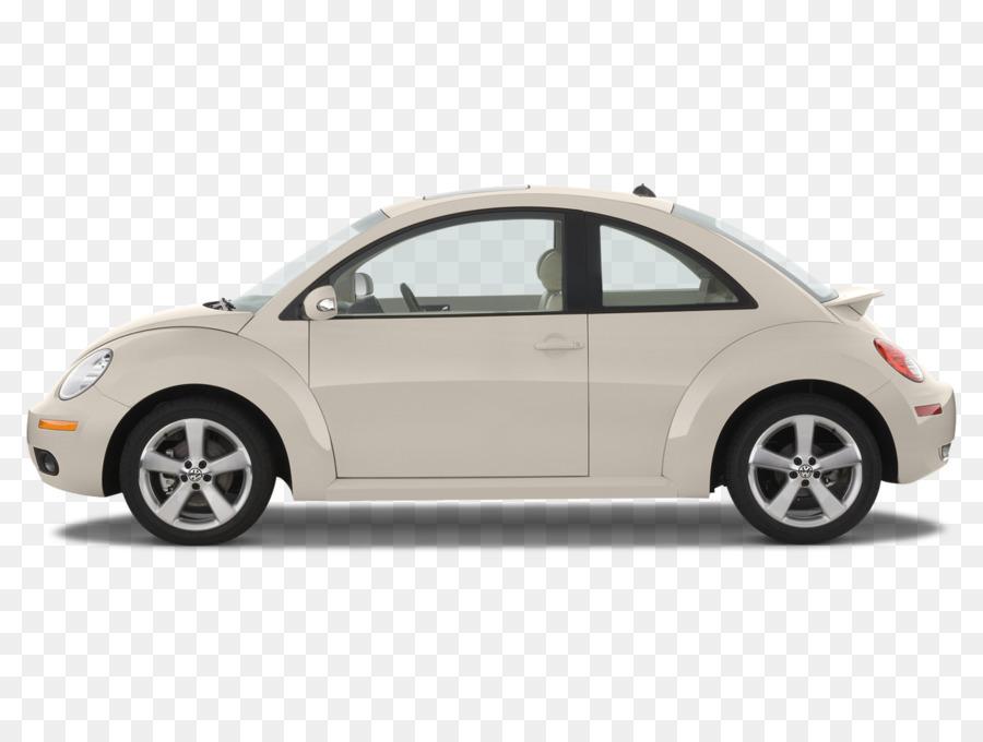 2009 Volkswagen New Beetle Volkswagen Beetle Car 2008 Volkswagen New Beetle    Beetle
