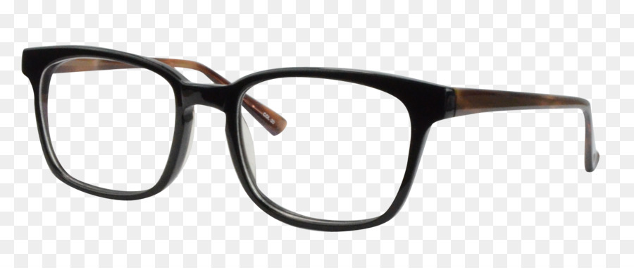 Sunglasses Eyeglass prescription Prada Fashion - brown frame png ...
