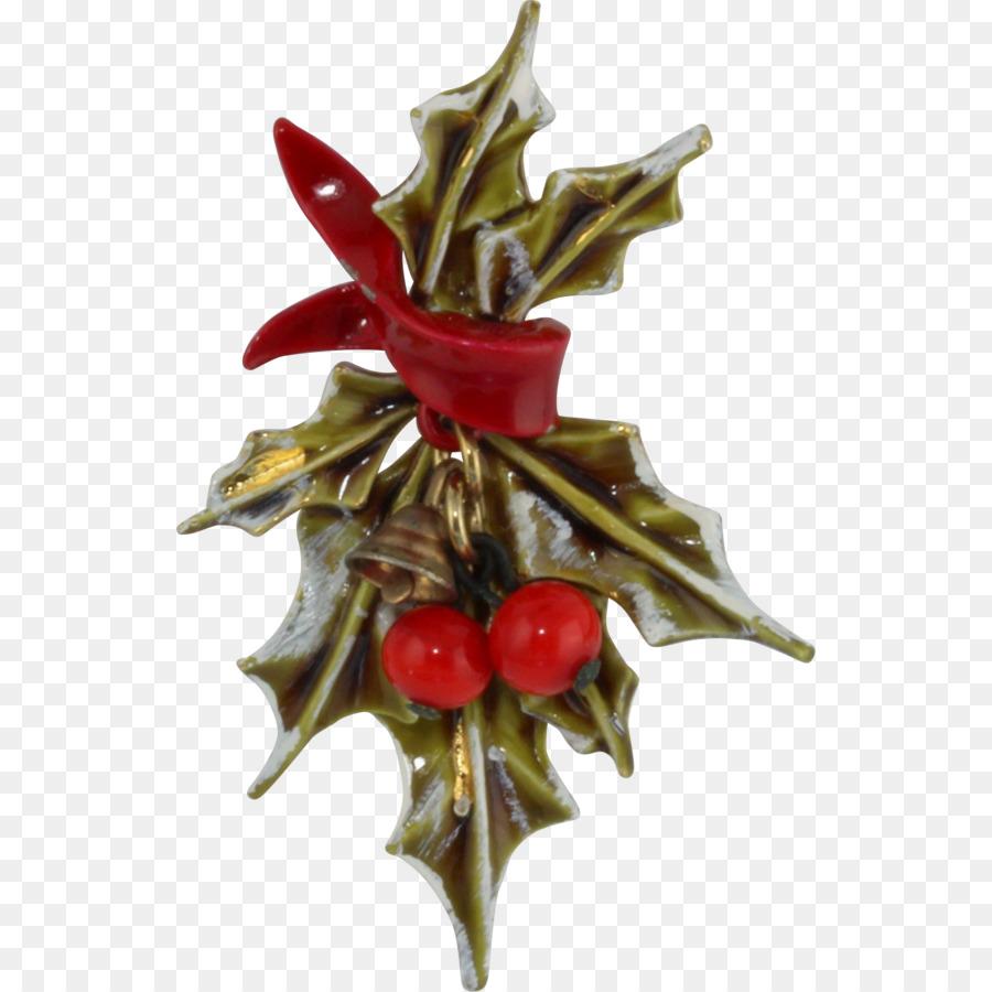 Christmas Holly Cartoon.Christmas Decoration Cartoon Png Download 1843 1843 Free