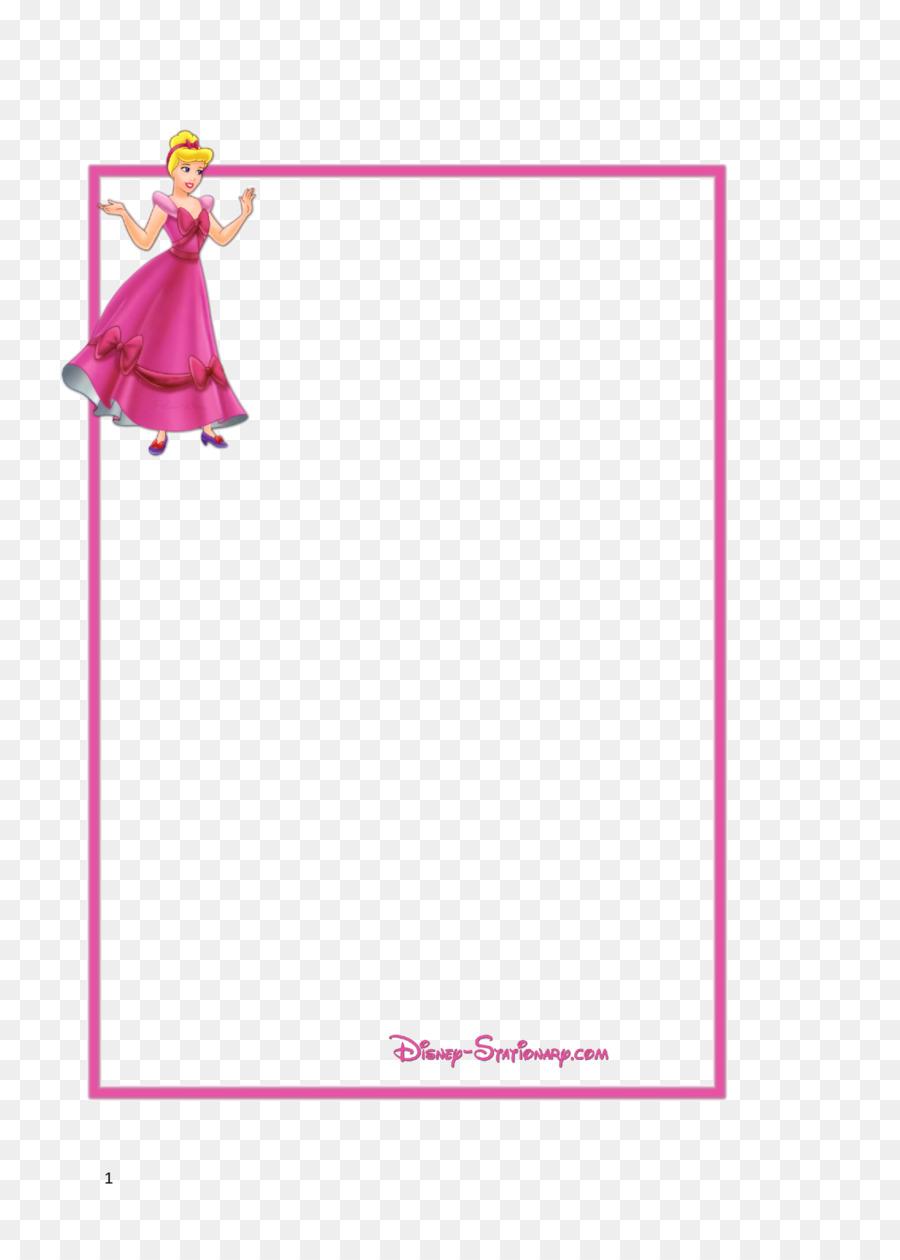 Wedding invitation Disney Princess Birthday Paper Clip art ...