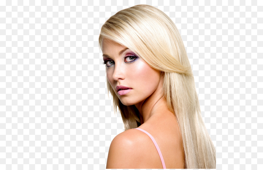 Model Beauty Parlour Hairstyle Cosmetics
