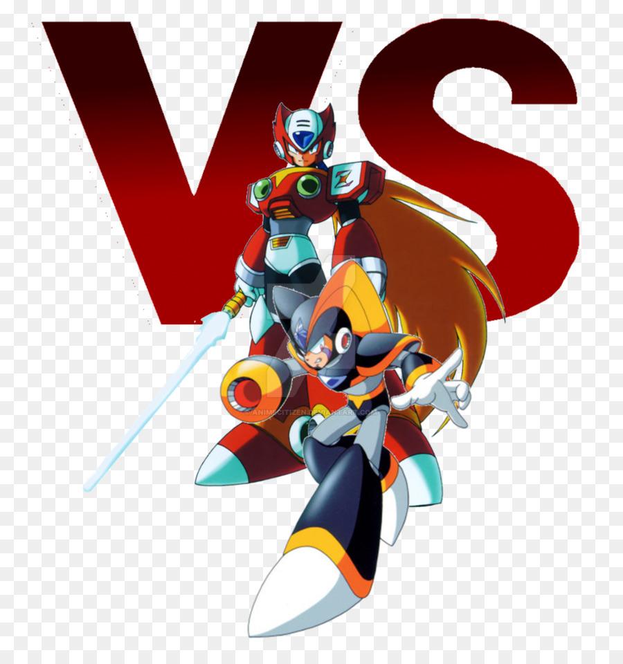 Mega Man Bass Superhero png download - 847*944 - Free Transparent