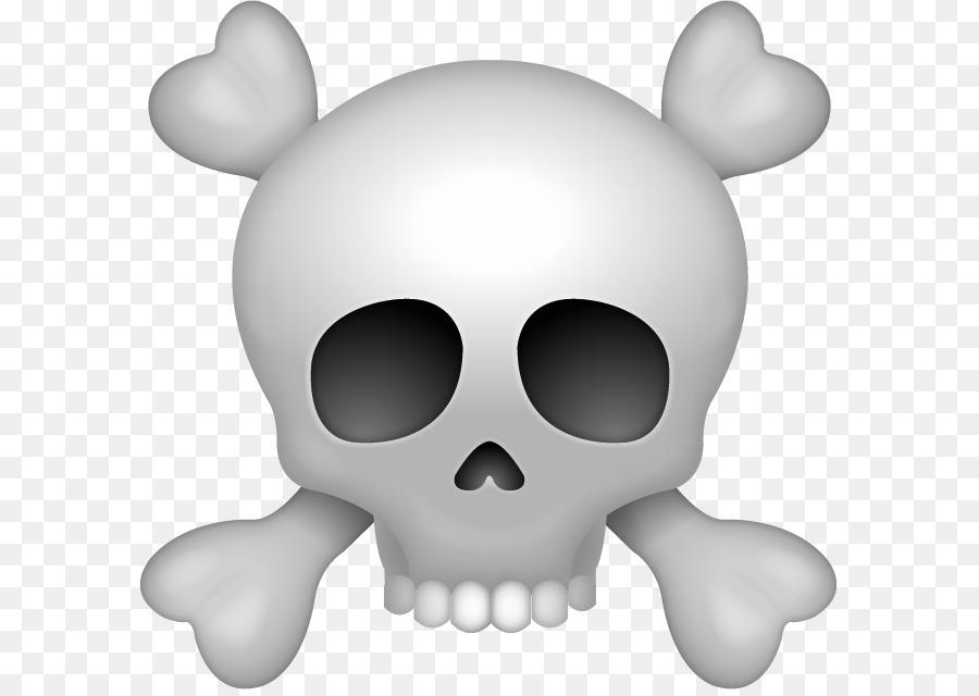 Day Of The Dead Skull Clip Art