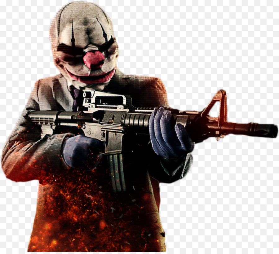 Payday 2 The Heist PlayStation 3 Desktop Wallpaper YouTube